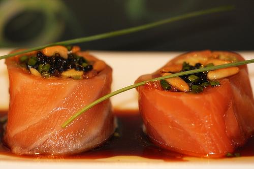 Falso sushi